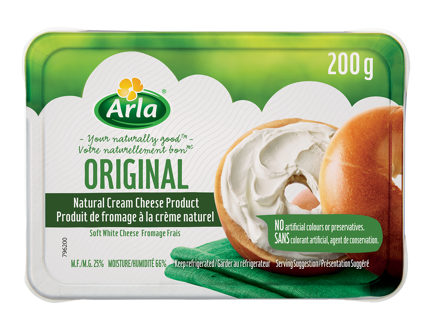 Original Cream Cheese