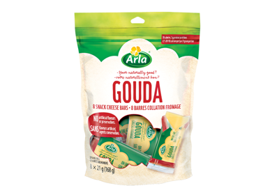 Gouda Snack Cheese